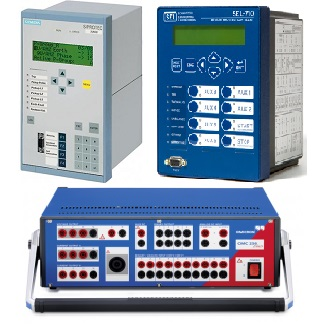protection relay testing electrical engineering rh elec engg com gec relay manuals gec mcti relay manual