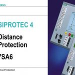 Advance Distance Protection