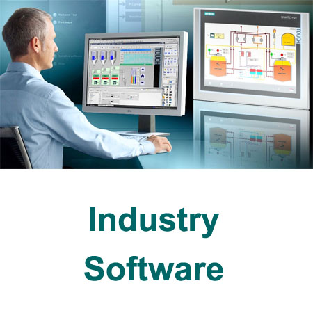 Industry software – Electrical Engineering