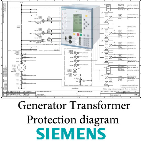 SIEMENS Protection Course – Electrical Engineering