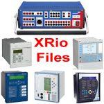 XRio Files