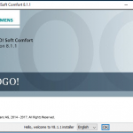 Siemens LOGO!Soft Comfort v8.1.1