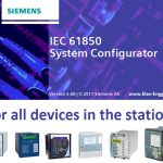IEC 61850 System Configurator for windows 10