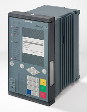 Protection relay electrical engineering the ultimate feeder protection solution with siemens siprotec 7sj82 overcurrent protection relay fandeluxe Choice Image