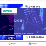 DIGSI 4 V4.92 Full Version + SP1 + Device drivers – Installation Guide