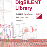 DIgSILENT Relay Library