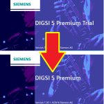 Digsi 5 Premium License Unlimited