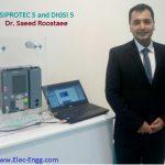 SIPROTEC 5 and DIGSI 5 Training