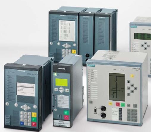 SIEMENS – Electrical Engineering