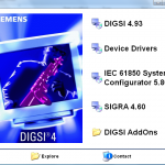 DIGSI 4.93 Download