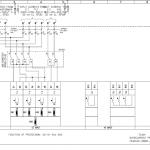 Substation 230/33 kV Diagrams