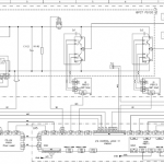 Substation 230/33 kV Diagrams
