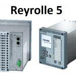 Reyrolle 5