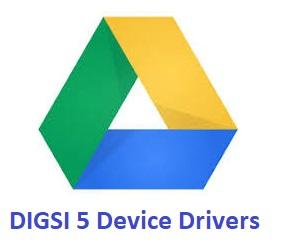 DIGSI 5 Device Drivers