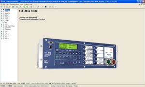 Relay Settings Calculations – Electrical Engineering