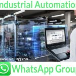 Join Industrial Automation Engineering WhatsApp Group