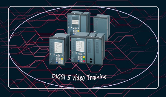 DIGSI 5 Training