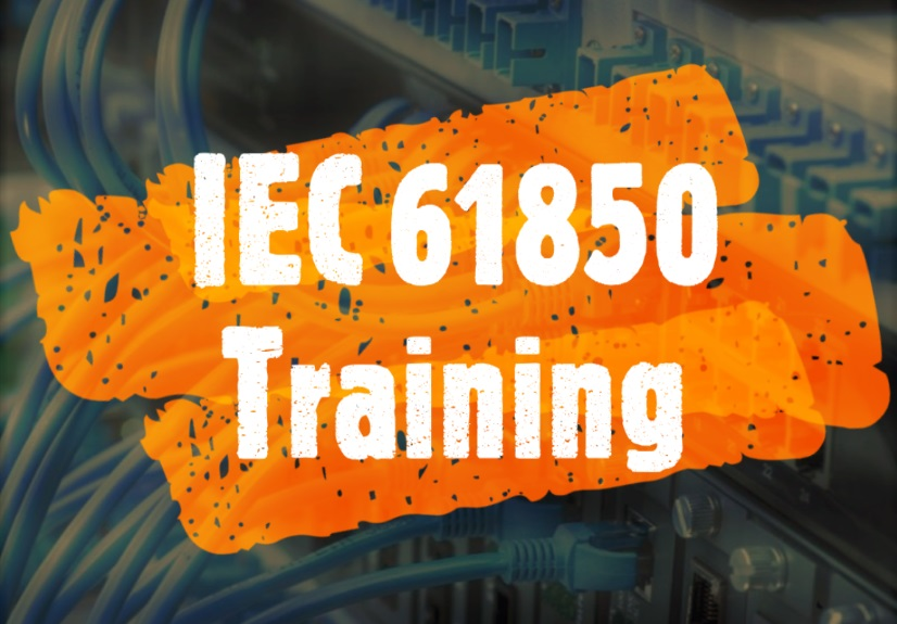 IEC 61850 TRAINING COURSE
