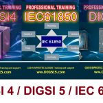 DIGSI + IEC 61850 packages