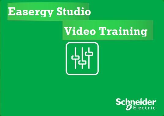 Easergy Studio video training