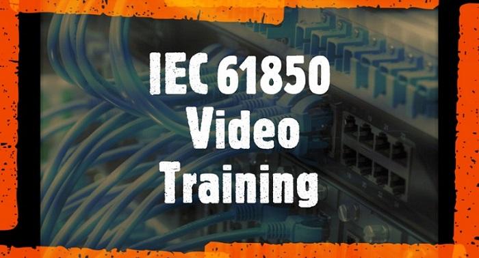 IEC 61850 Training