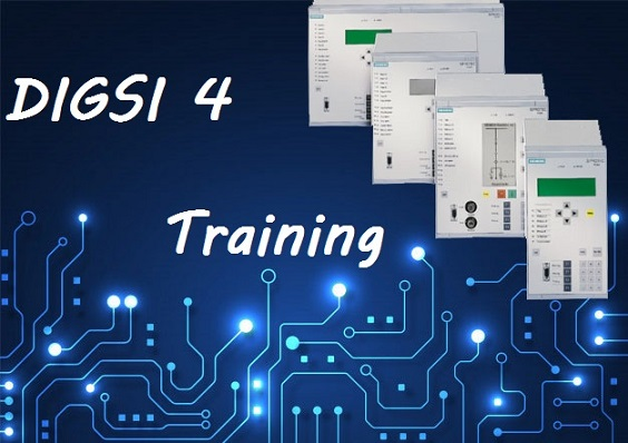 DIGSI 4 Training